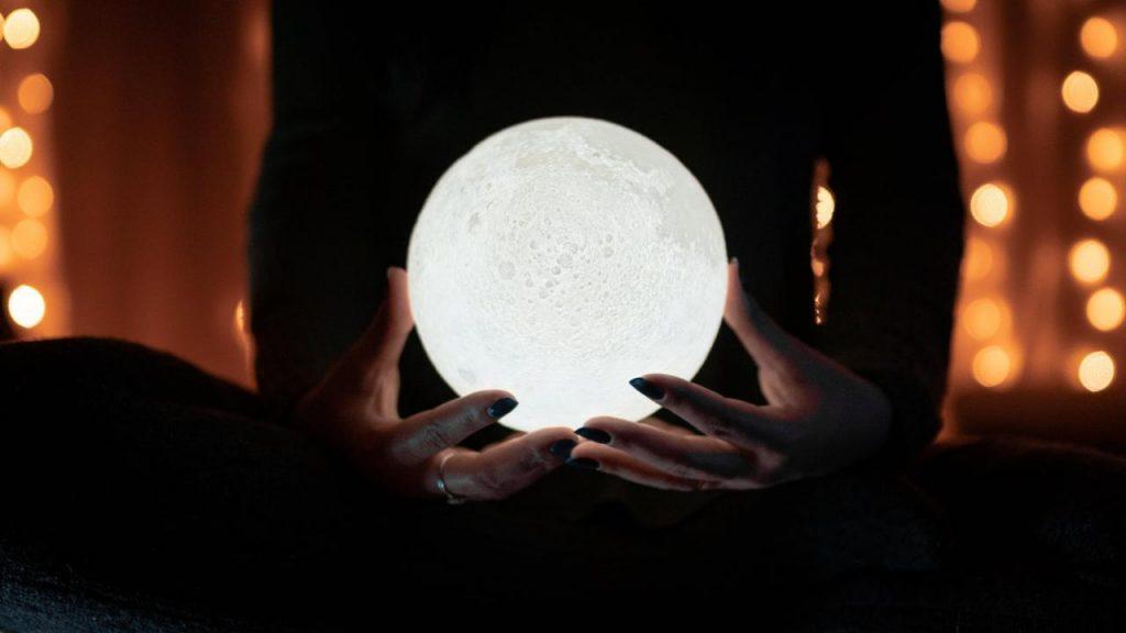 Луна Таро
